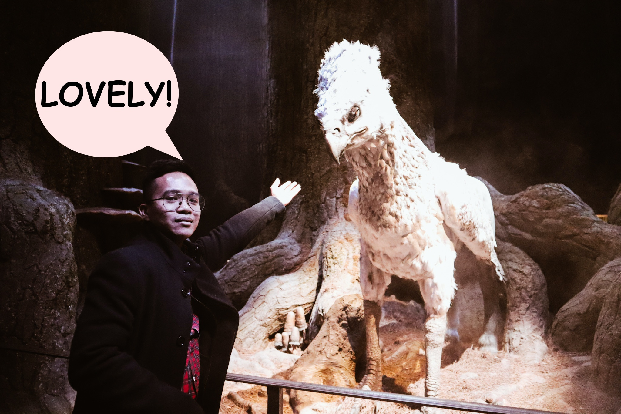 Harry Potter London: Tips and Tricks (Part 2) - Diary ng Jologs
