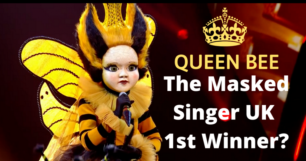 The Masked Singer Contestant: Queen Bee
